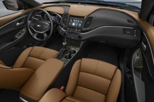 car chevrolet impala chevrolet car interior