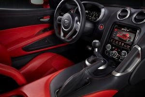 car dodge viper stick shift vehicle car interior dodge