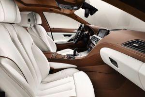car interior bmw 6 vehicle bmw car