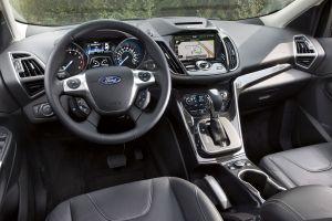 car interior car ford explorer