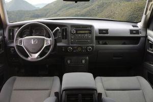 car interior honda ridgeline car honda
