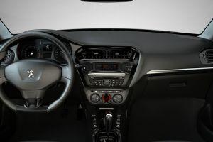 car interior peugeot car vehicle