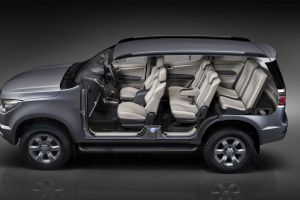 car interior vehicle car chevrolet trailblazer chevrolet