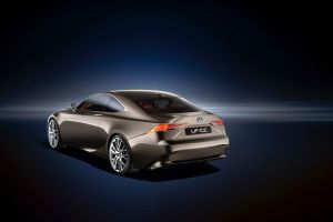 car lexus lexus lf-cc coupe concept cars brown cars