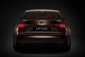 car lexus lf-cc concept cars brown cars coupe