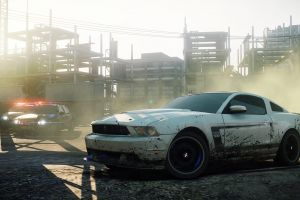 car need for speed: most wanted (2012 video game) video games