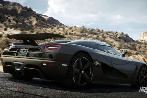 car need for speed: rivals video games
