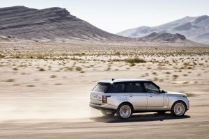 car range rover silver cars desert vehicle