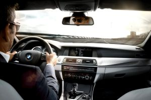 car reflection car interior men with glasses road men mirror bmw