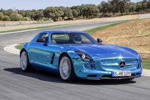 car vehicle mercedes benz mercedes sls blue cars numbers