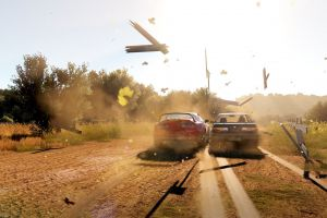 car video games forza horizon 2