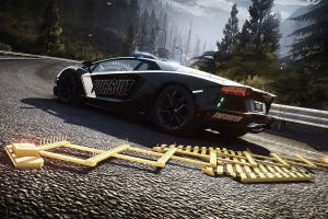 car video games need for speed: rivals lamborghini aventador lamborghini need for speed