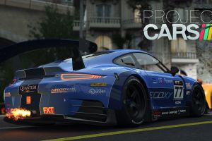 car video games project cars blue cars