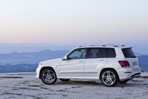 car white cars mercedes benz vehicle mercedes glk