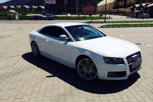 car white cars vehicle audi