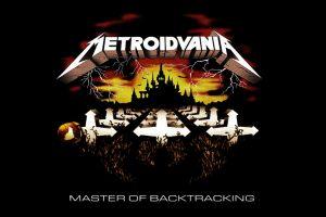 castlevania cover art big 4  thrash metal metroidvania graveyards album covers castle metallica  heavy metal metroid halloween