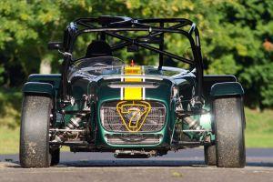caterham vehicle caterham r600 car