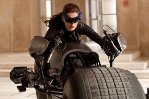 catwoman movies selina kyle the dark knight rises anne hathaway