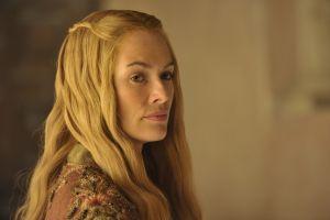 cersei lannister women game of thrones lena headey