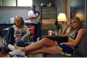cheerleaders group of women alyson michalka women movies blonde