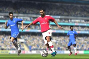 chelsea fc arsenal london fifa