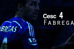 chelsea fc cesc fabregas soccer