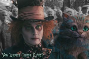 cheshire cat movies cats alice in wonderland johnny depp mad hatter