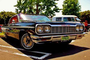 chevrolet car chevrolet impala vehicle oldtimer old car