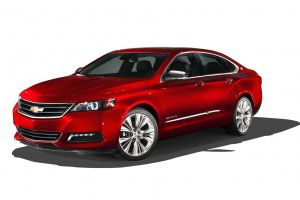 chevrolet red cars chevrolet impala car