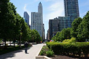 chicago park usa