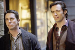 christian bale the prestige movies hugh jackman