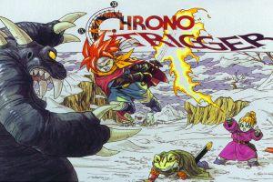 chrono trigger video games fantasy art snes retro games jrpgs