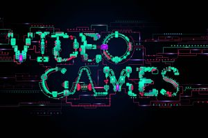 circuits glowing circuit boards typography electricity lines video games text technology minimalism digital art simple background computer