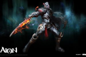 classes video games aion