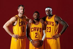cleveland cleveland cavaliers lebron james basketball sports nba