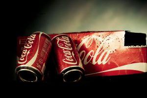 coca-cola brand can