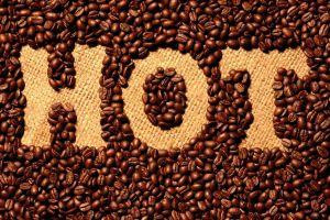 coffee beans drink coffee