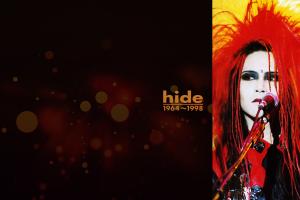 collage x japan hide (musician) singer