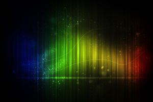 colorful digital art artwork