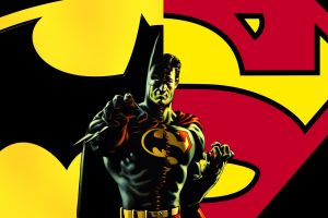 composite superman comics batman superman