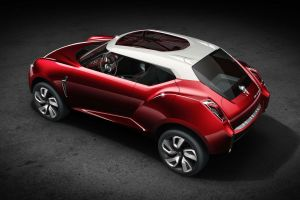 concept cars mg icon car