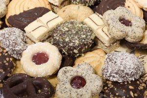 cookies food dessert