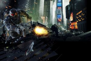 crysis 2 computer video games