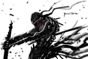 cyborg concept art warrior robot artwork fantasy art soldier