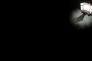 dark minimalism batman