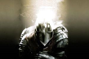 dark souls dark souls ii artwork video games