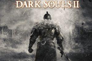 dark souls ii dark souls video games