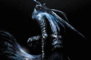 dark souls video games artorias digital art fantasy art