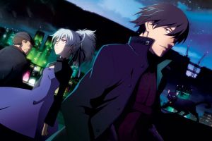 darker than black hei anime