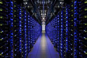 data center google datacenter server